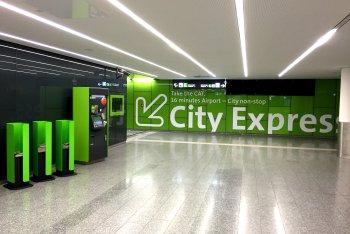 Wie Kommt Man Vom Flughafen Wien In Das Stadtzentrum